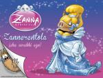 Zannerentola