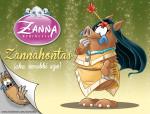 Zannahontas