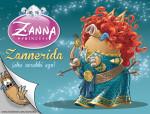 Zannerida